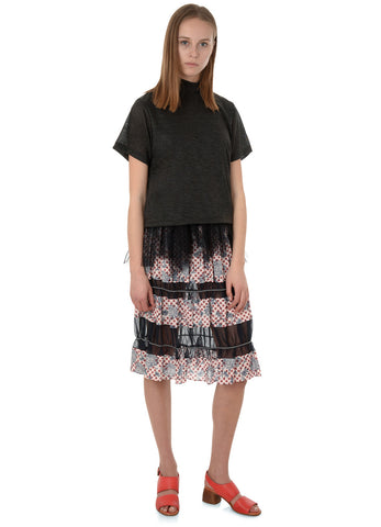 gravitypope - kolor - SKIRT - Womens Clothing