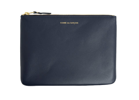 CLASSIC ZIP POUCH WALLET