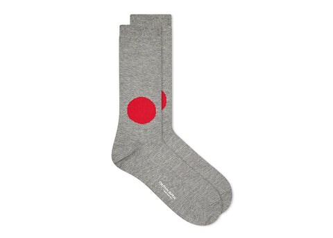 JAPANESE FLAG SOCK