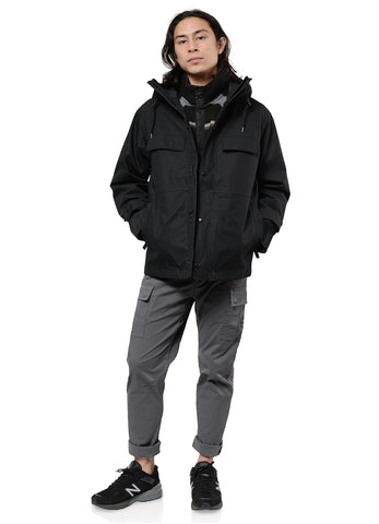 GORE-TEX CRUISER JACKET