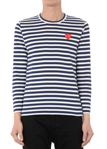 gravitypope - comme des garcons PLAY - T010 - Mens Clothing