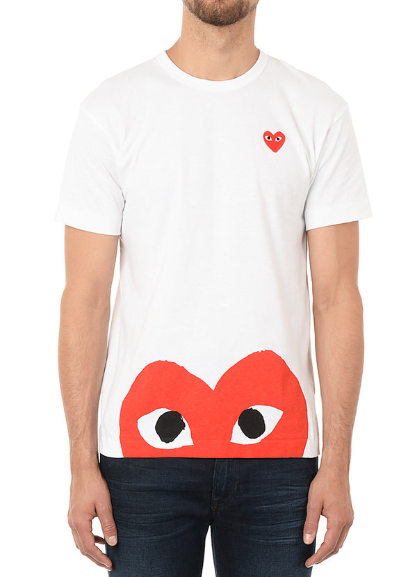 gravitypope - comme des garcons PLAY - T034 - Mens Clothing