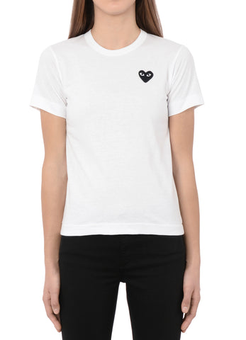 gravitypope - comme des garcons PLAY - T063 - Womens Clothing
