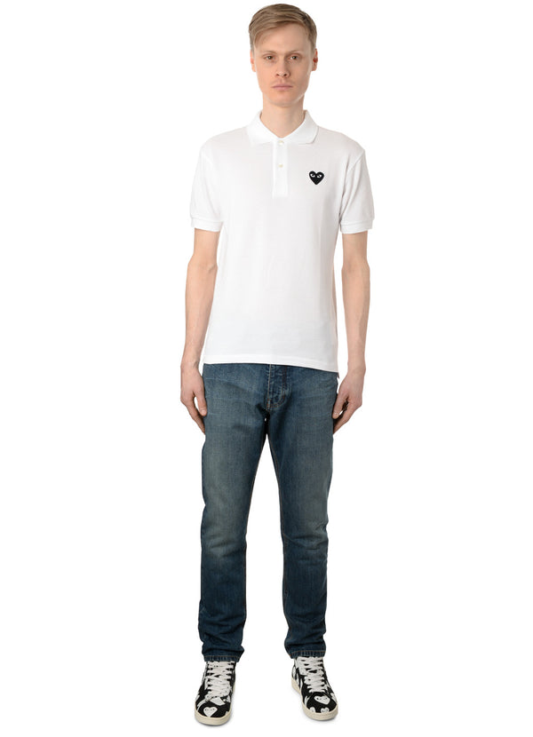 gravitypope - comme des garcons PLAY - T066 - Mens Clothing