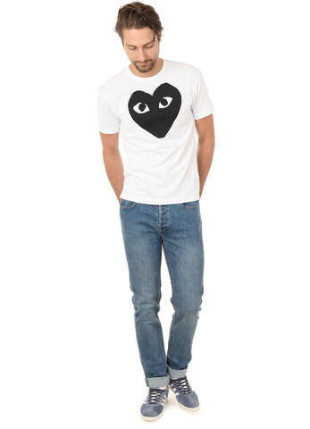 gravitypope - comme des garcons PLAY - T070 - Mens Clothing