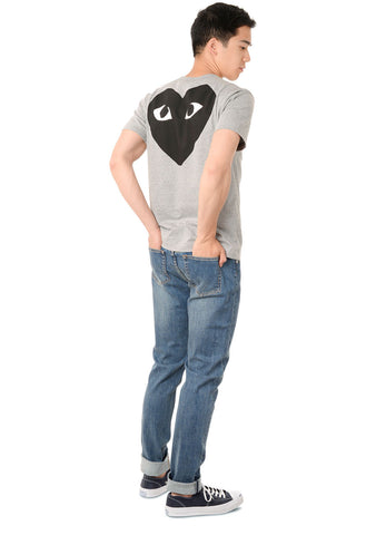 gravitypope - comme des garcons PLAY - T072 - Mens Clothing