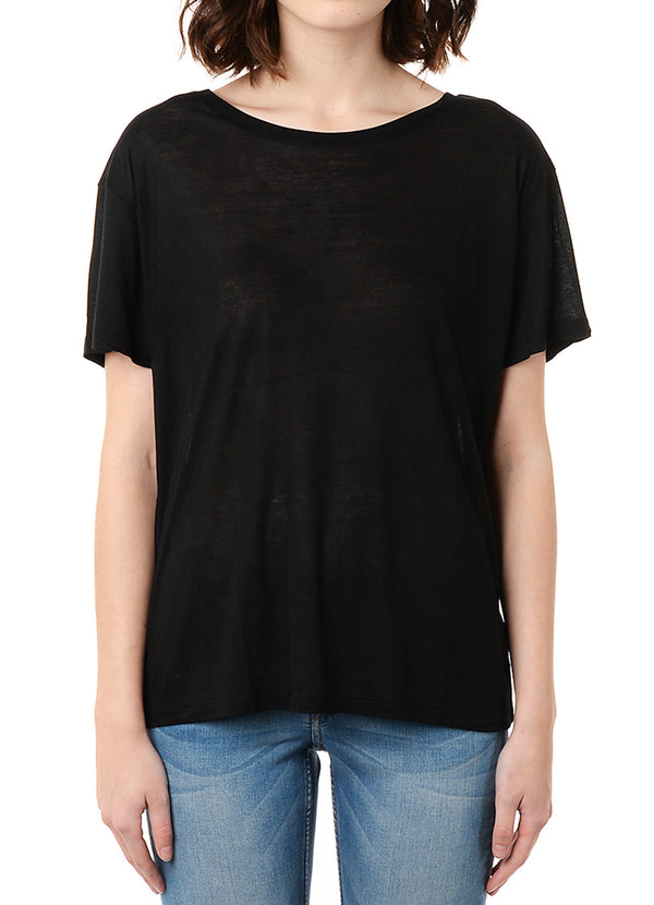 gravitypope - baserange - LOOSE TEE - Womens Clothing