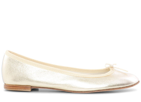 gravitypope - repetto - CENDRILLON METALLIC - Womens Footwear