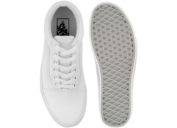 gravitypope - vans - OLD SKOOL (canvas) - Unisex Footwear