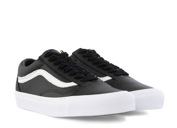gravitypope - vans vault - OG OLD SKOOL LX (leather) - Unisex Footwear