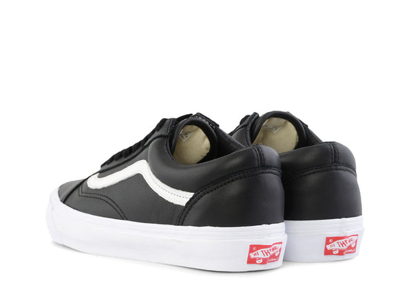 OG OLD SKOOL LX (leather)