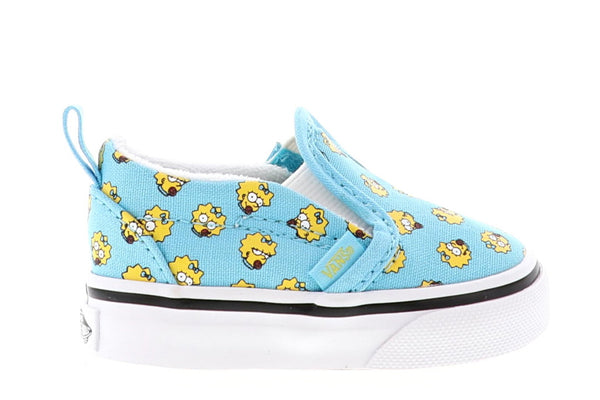 TODDLER SIMPSONS SLIP-ON V