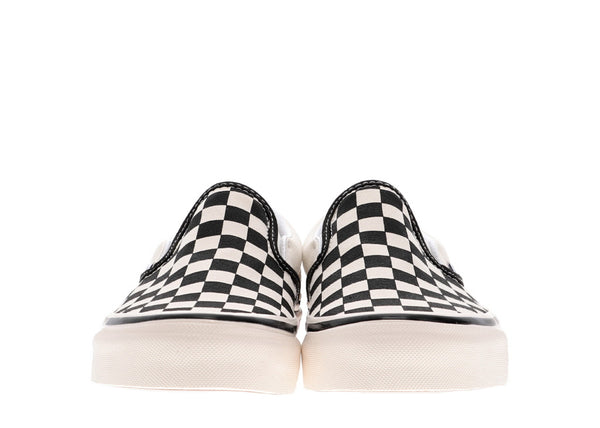 FAST TIMES CLASSIC SLIP-ON