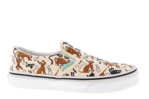 THE SIMPSONS FAMILY PETS CLASSIC SLIP-ON