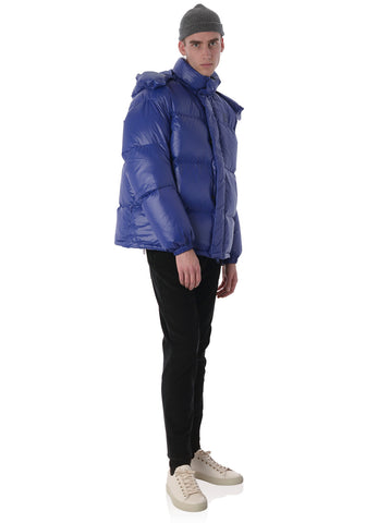 DYNGJA DOWN JACKET