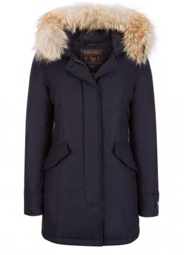gravitypope - woolrich - ARCTIC DOWN PARKA LP - Womens Clothing