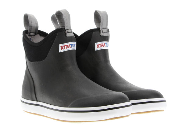 "6"" ANKLE DECK BOOT"