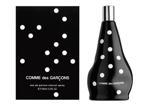 gravitypope - comme des garcons PARFUM - CDG DOT - Apothecary