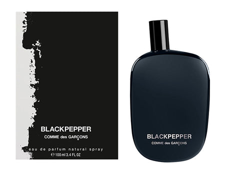 gravitypope - comme des garcons PARFUM - BLACKPEPPER - Apothecary