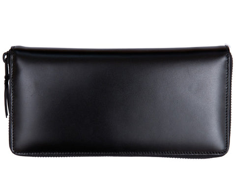 LARGE LEATHER BILLFOLD