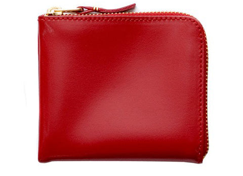 gravitypope - comme des garcons WALLET - CLASSIC LEATHER - Unisex Accessories