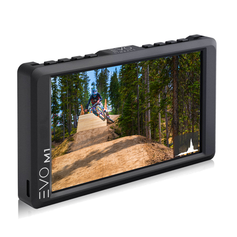 "EVO M1 5"" HD Field Monitor for Gimbals"