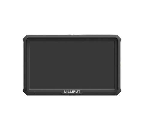 "Lilliput 5"" FHD 4K HDMI Camera Assist Monitor"