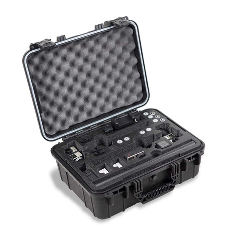 EVO Duo Travel Case for Handheld Gimbals