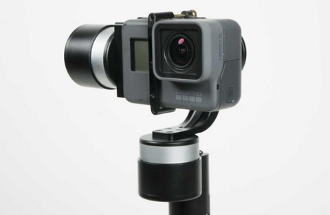 Filed Out Bracket for Hero5