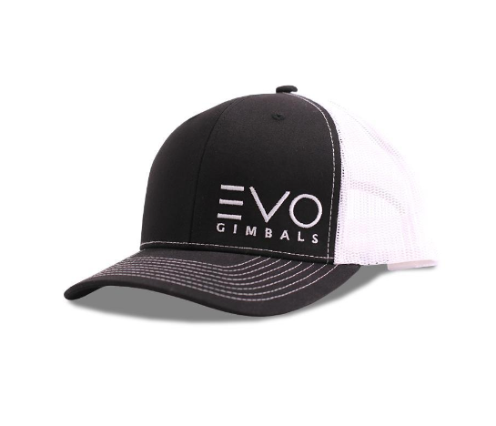 EVO Mesh Back Hat