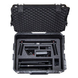 Ronin-m travel case for DJI Ronin-m gimbal from GoProfessional lower level