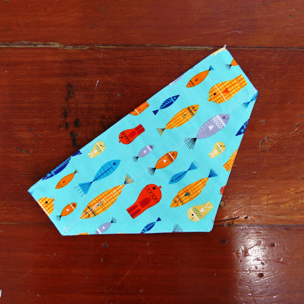 Fishy Bandana