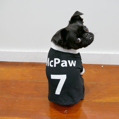 McPaw Rugby Jersey