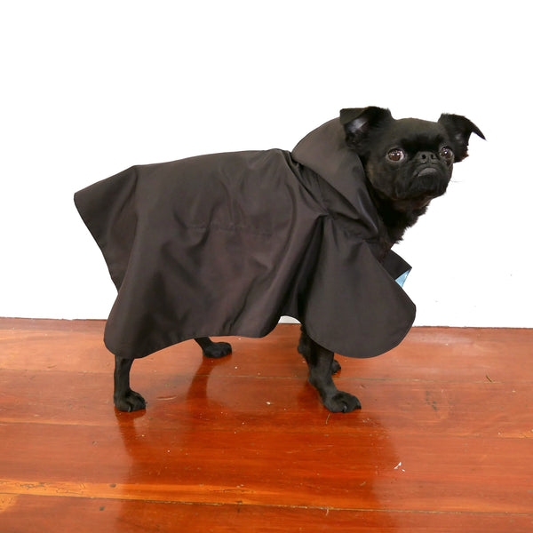 Doggy Raincoat