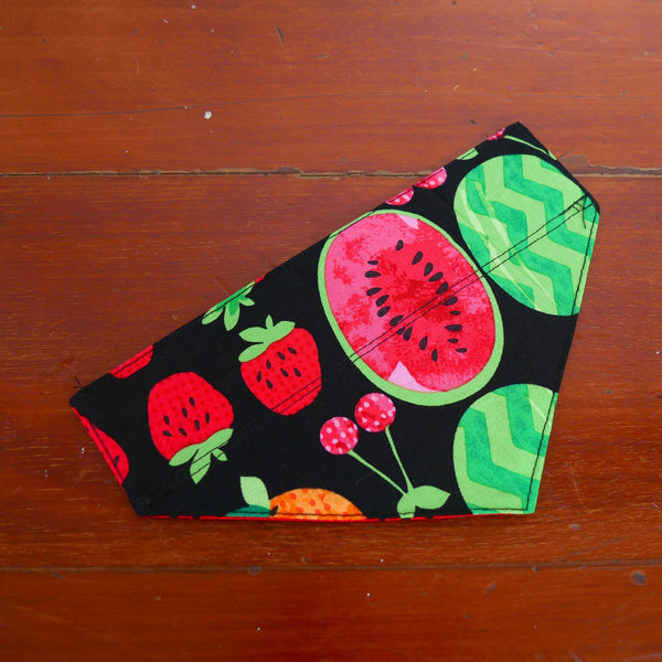 Fruit Salad Bandana