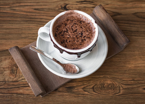Chilli Hot Chocolate