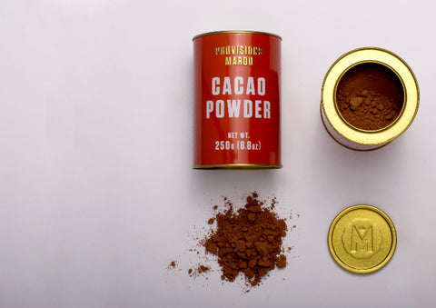 Marou cacao powder