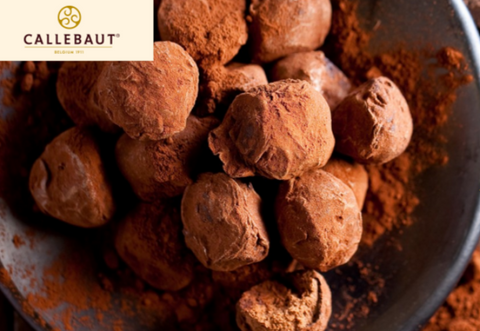 Callebaut  - Dutch Cocoa Powder