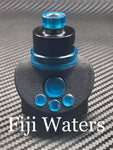 BMM Lathe Turned Accessories - Fiji Waters