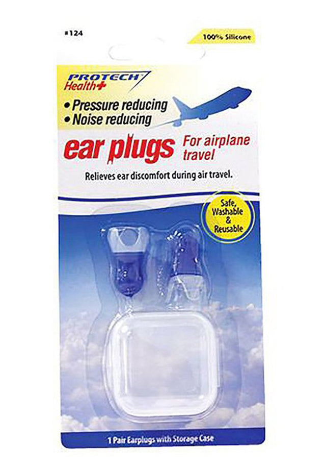 Protech Pressure Reducing Ear Plugs