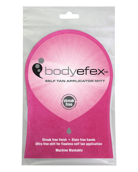 Bodyefex Self Tan Applicator Mitt
