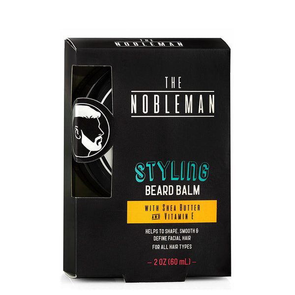 The Nobleman Styling beard balm