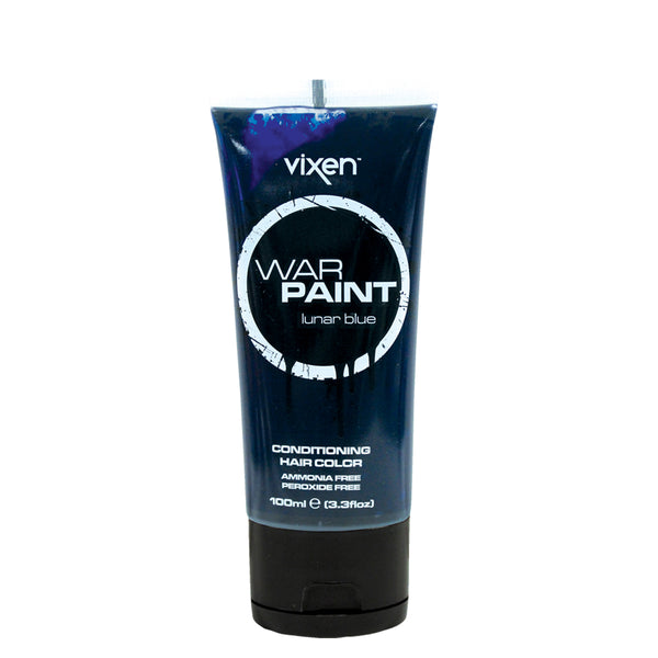 Vixen War Paint - lunar blue