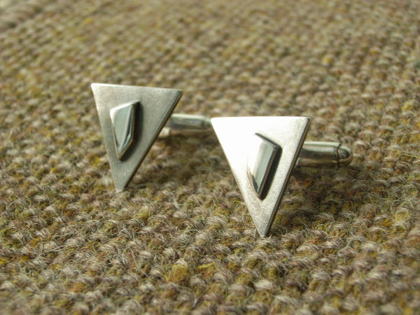 Men's Cufflinks & Tie Bars