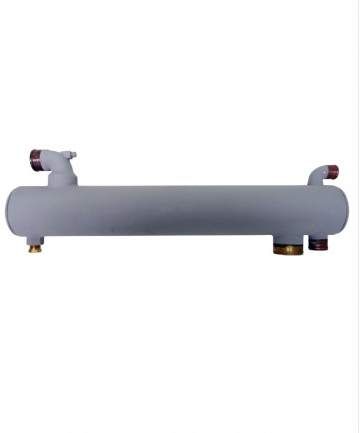 3914642 CUMMINS HEAT EXCHANGER | LE: 3914642CN | 6BT, 6BTA, CUPRO NICKEL - Lenco Coolers - 1