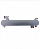 3910583 CN CUMMINS HEAT EXCHANGER | LE: 3910583CN | 6BT, CUPRO NICKEL - Lenco Coolers - 1