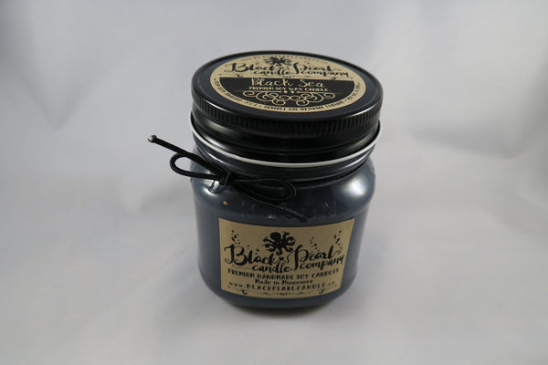 Black Sea - Black Pearl Candle Company