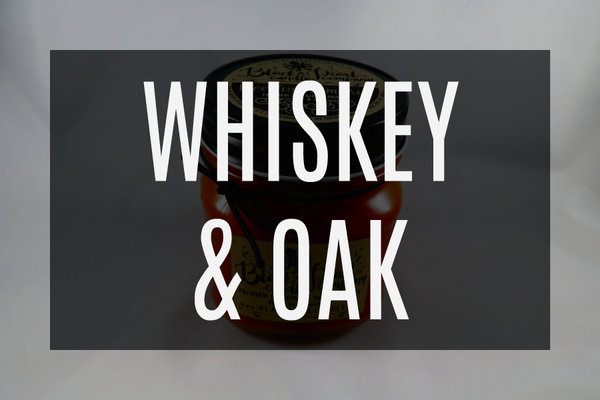 Whiskey & Oak