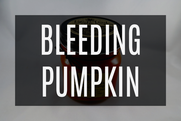 Bleeding Pumpkin