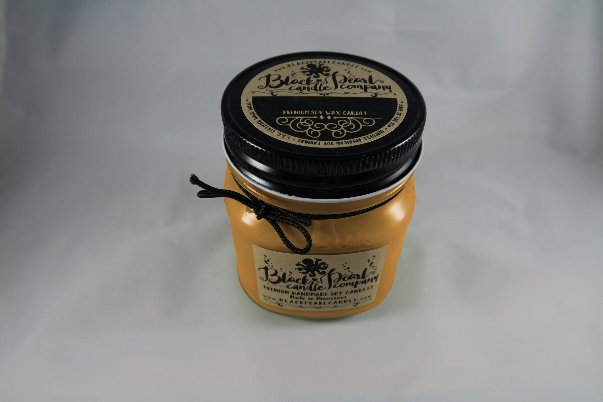 Buried Treasure - Black Pearl Candle Company